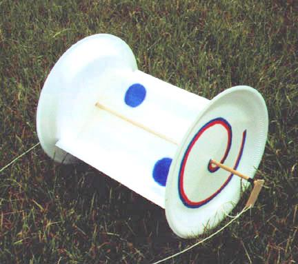 rotary-kite