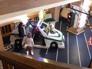 Výstava Detské múzeum: hrdinovia všedného dňa